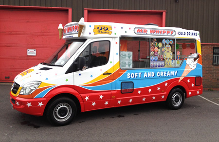 icecream van hire scunthorpe grimsby doncaster hull. Black Bedroom Furniture Sets. Home Design Ideas