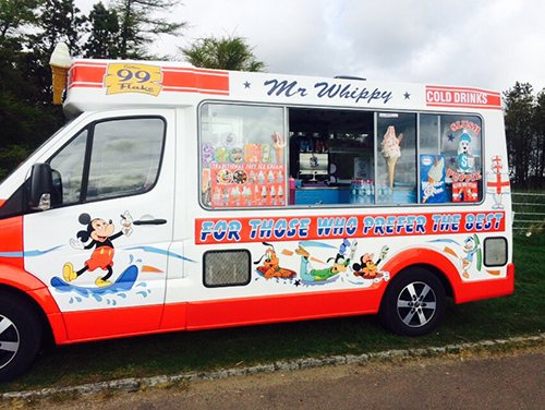 e9a39eb95011 Ice Cream van repairs